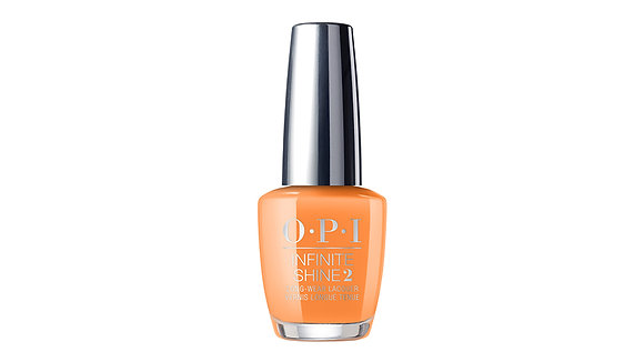OPI IS Infinite Shine Polish