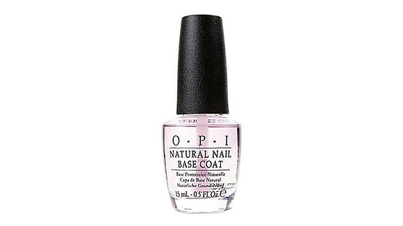 OPI Natural Nail Base Coat - 0.5oz/15ml