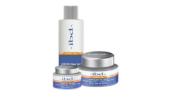 IBD LED/UV Builder Gel