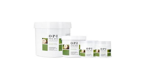 OPI ProSpa Moisture Whip Massage Cream