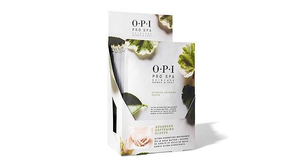 OPI ProSpa Disposable Moisturizing Glove 6-pack