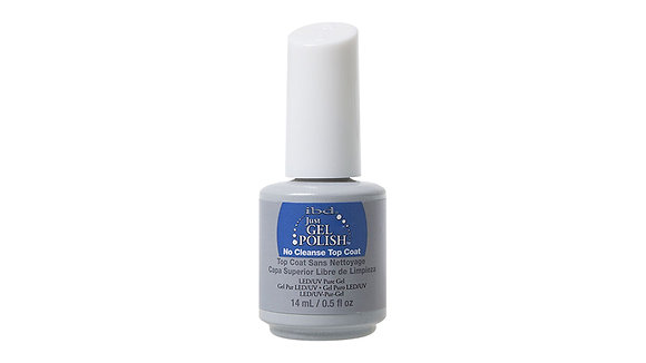 IBD No Cleanse Top Coat - 0.5oz/15ml