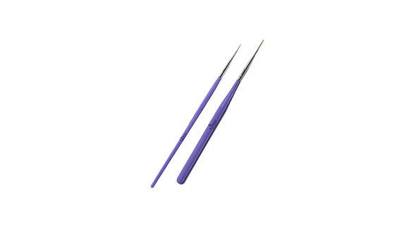 EzFlow Nail Art Detailing Brush