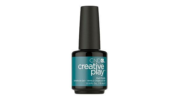 CND Creative Play Gel Polish
