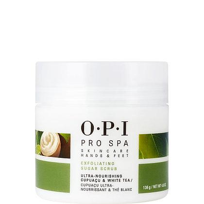 OPI ProSpa Exfoliating Sugar Scrub