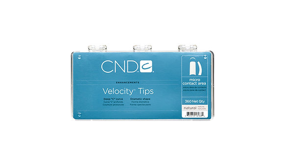 CND Velocity / Formation Nail Tips