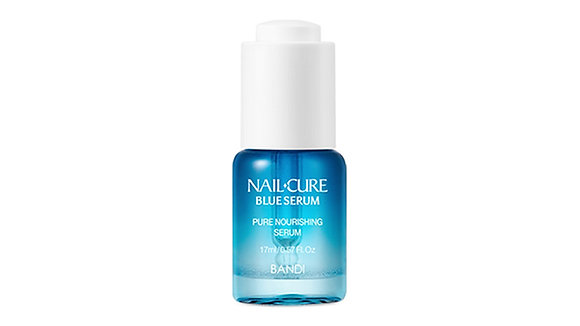 BANDI Nail Cure BLUE SERUM