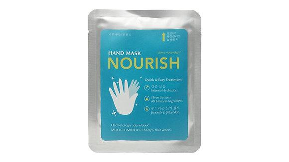 Nourish Collagen Hand / Feet Mask