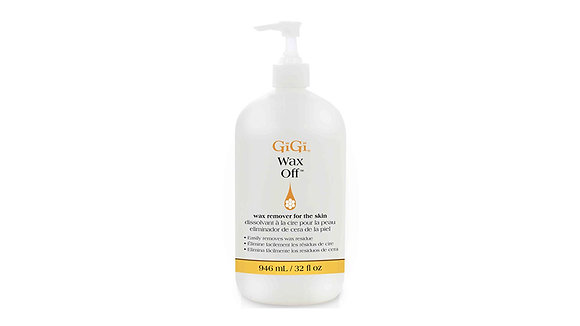 GIGI Wax Off Wax Remover