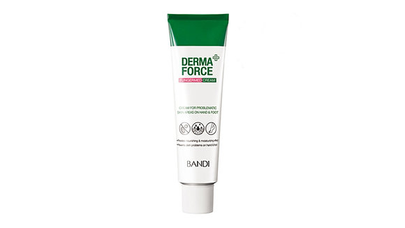 BANDI Derma Force Fungermed Cream