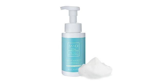 BANDI Vital Bubble Clean - 250ml
