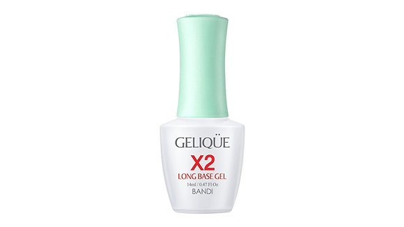 BANDI Gelique X2 Long Base Gel