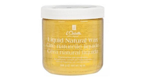 L'Orbette Liquid Natural Wax