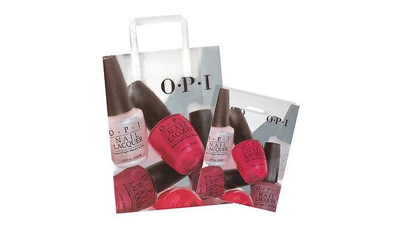 OPI Shopping Bag