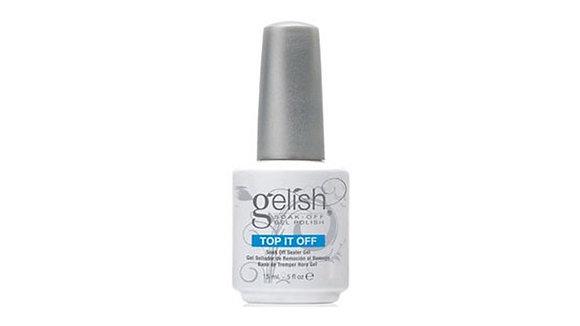 GELISH Top It Off
