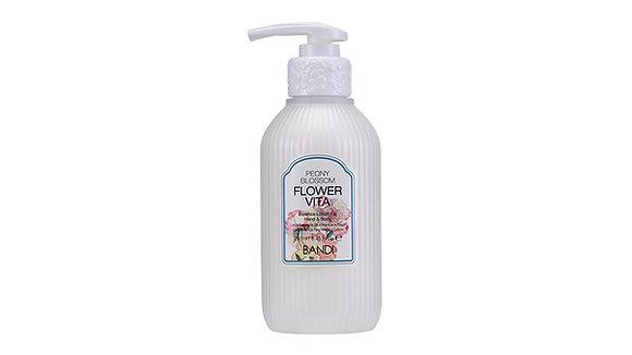 BANDI Flower Vita Essence Lotion -Peony Blossom-