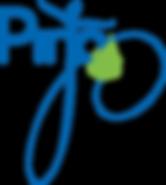 Pirjo logotype