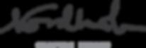 Nordholm, design, logo