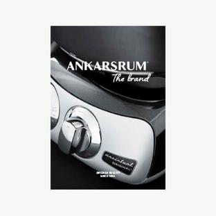 Ankarsrum Kitchen