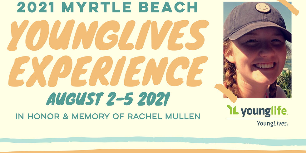 YoungLives Experience