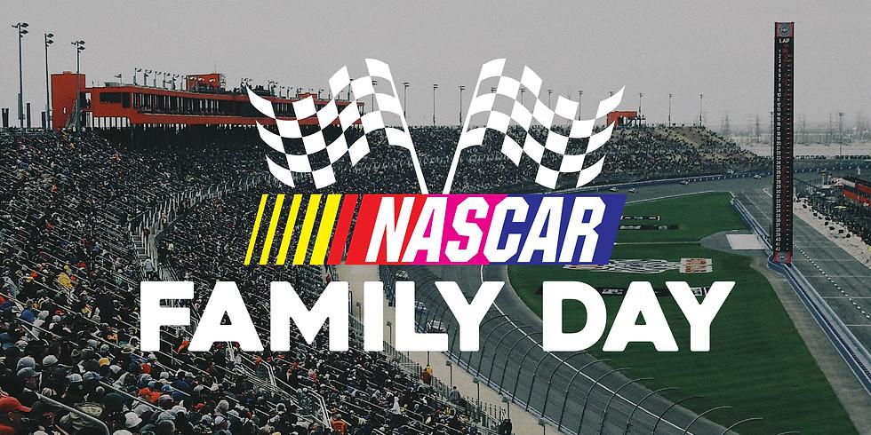 NASCAR Family Day