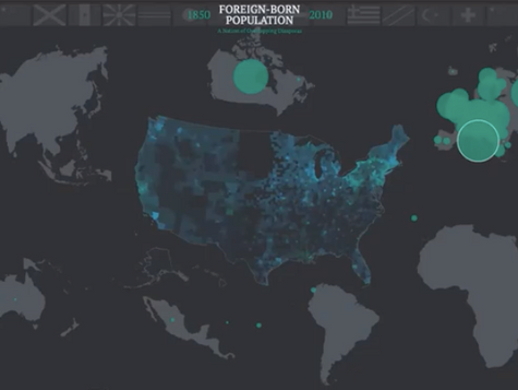 Mapping Inequalities