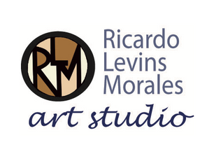 Ricardo Levins Morales Art Studio
