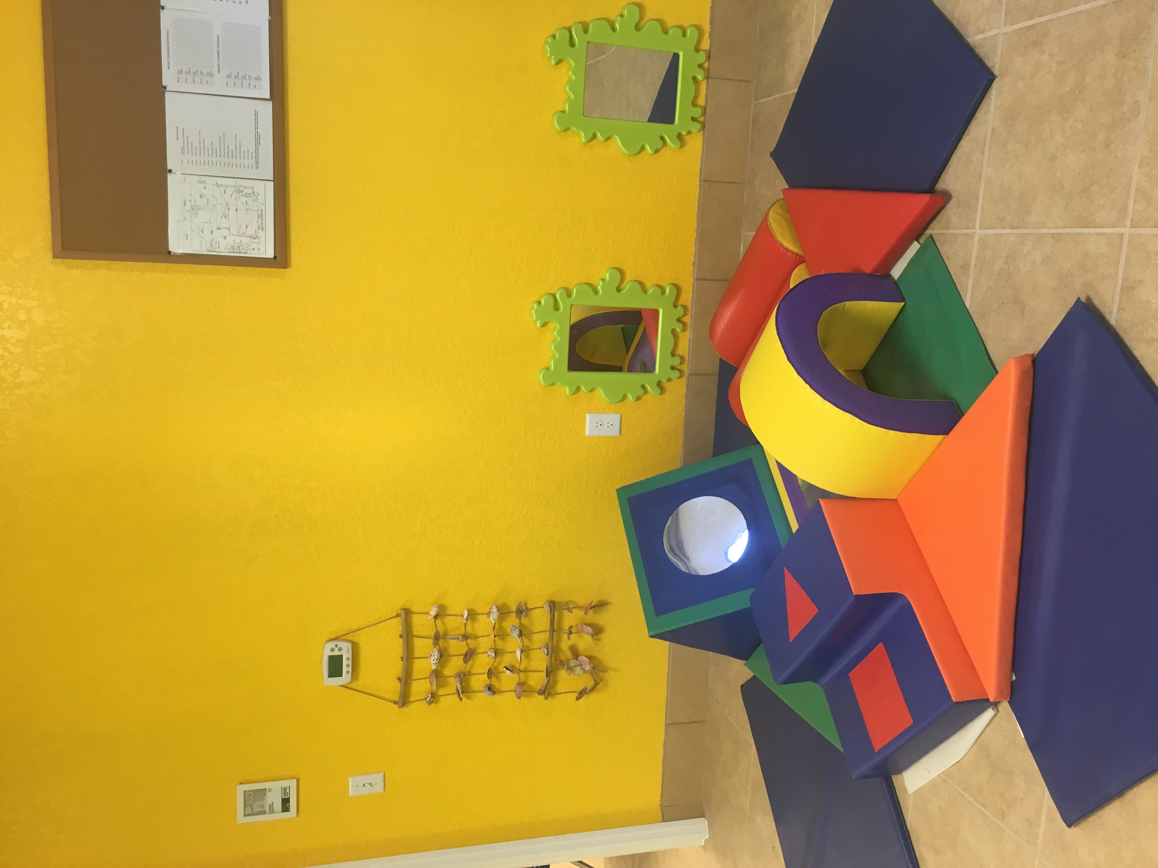 Baby Soft Play