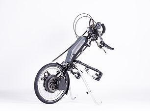 Sykkelfront Neodrives