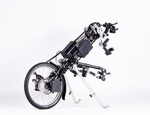 Sykkelfront Lipo Smart Tetra