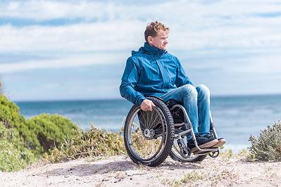 8720053411814 Kinetic Balance - wheelcha