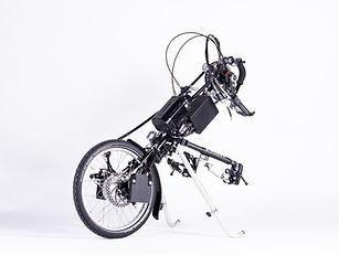 Sykkelfront Lipo Smart Para