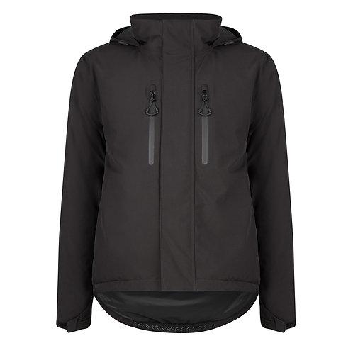 QT Winter Jacket | Sort
