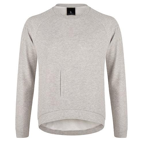 Kangaroo Pullover | Grå