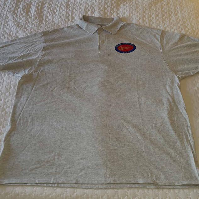 $22.00 - Golf Shirts (M, L, XL)