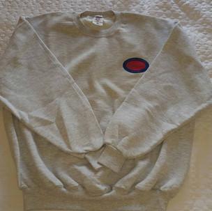 $20.00 - Sweatshirts (M, L, XL, 2XL)