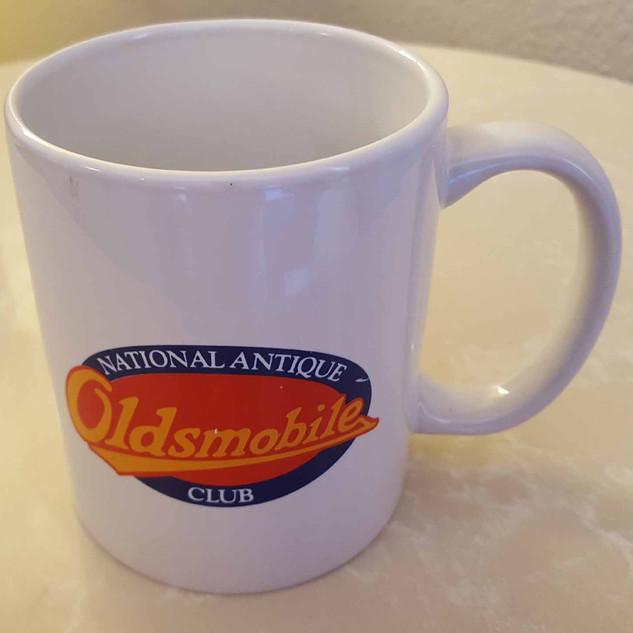 2 for $10.00 - Coffee Mugs