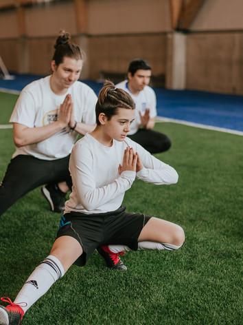 Yogi Urbain yoga pour sportifs