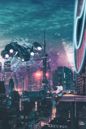 Conceptual_Portrait_Dancer_Scifi_Tech_Mi