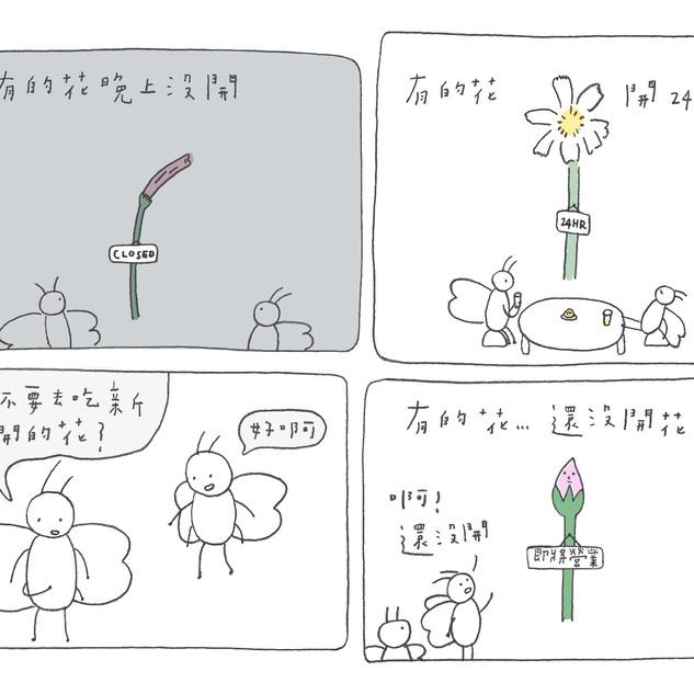 春的小舖/