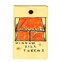 window sill tokens