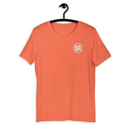 BR Short-Sleeve Unisex T-Shirt