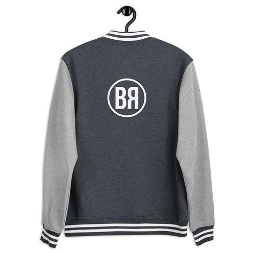 BR Letterman Jacket