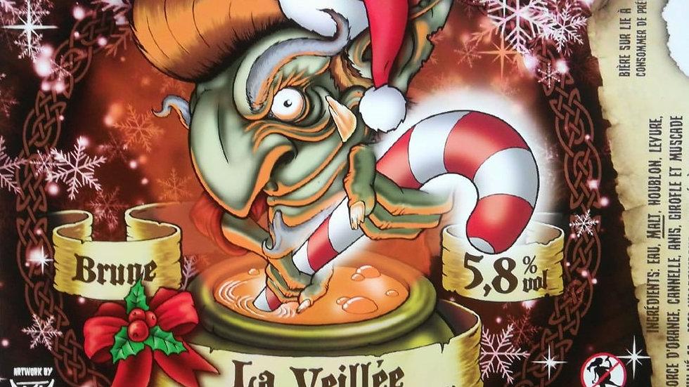 La Veillée bière de Noël