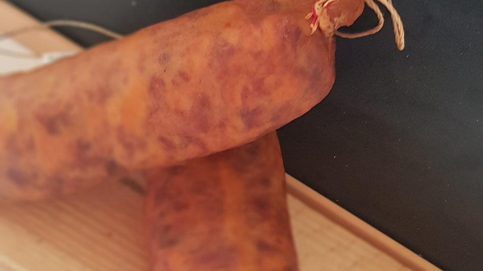 Saucisson de la Paterie (Vaudois)
