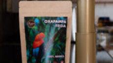 Viajero Coffee Oxapampa Frida moulu