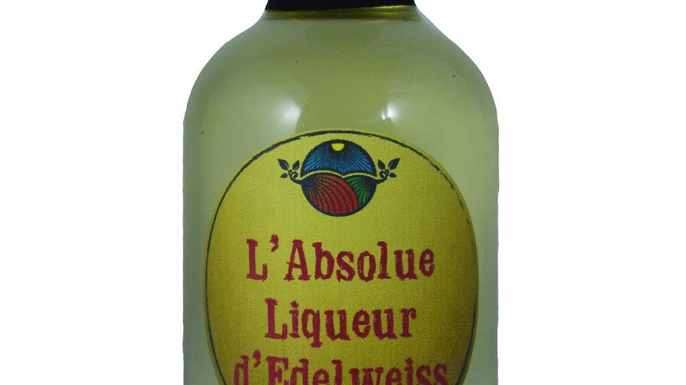 Liqueur d'Edelweiss