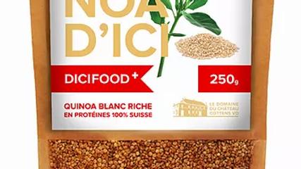 Quinoa D'Ici  250 gr
