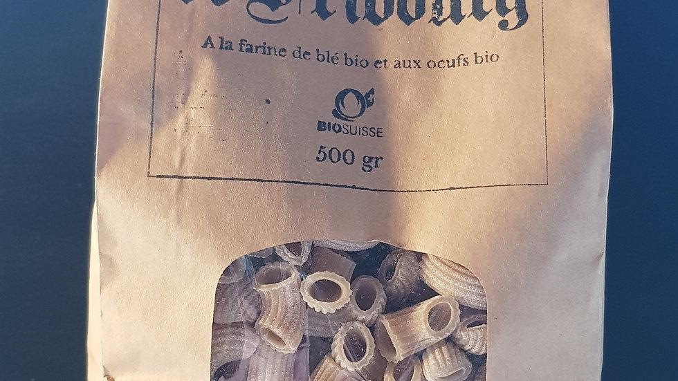 Laudato si' Cornettes de Fribourg