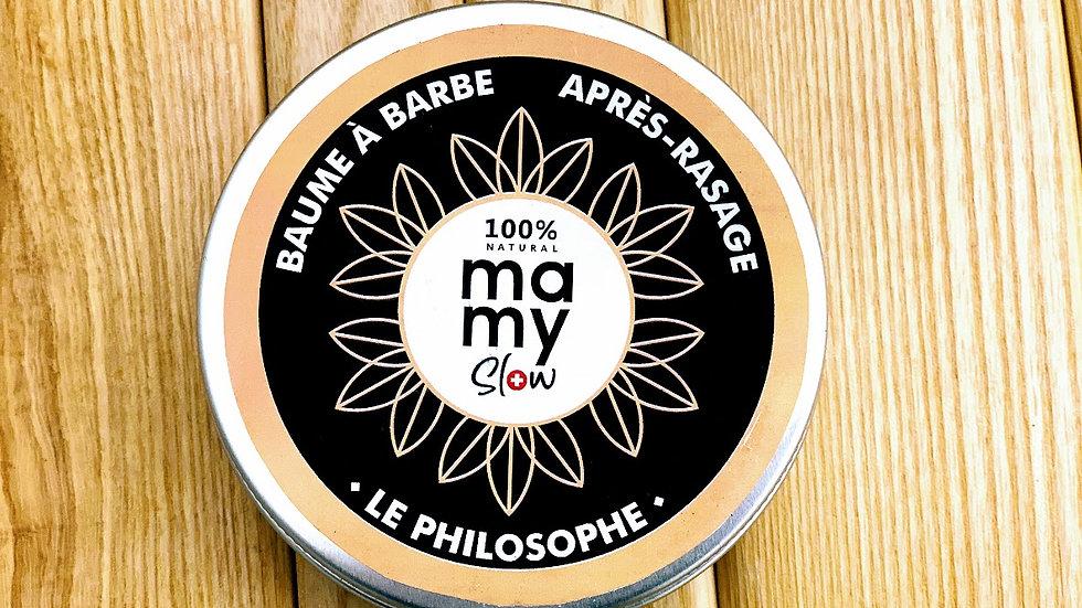 """Baume à barbe """"Le Philosophe"""""""